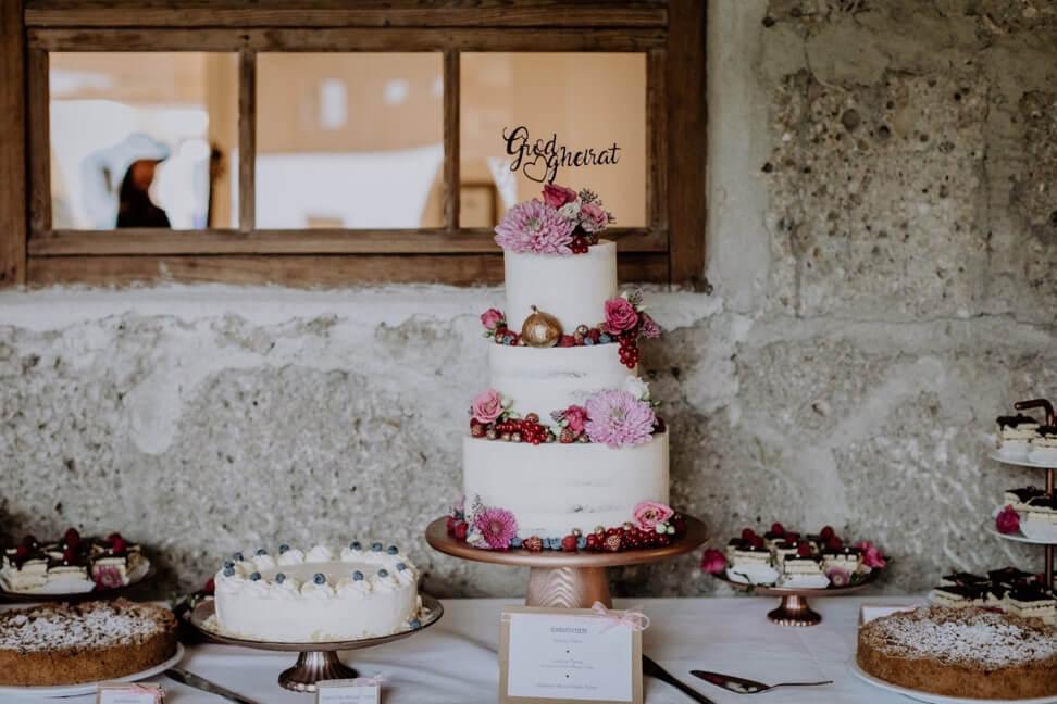 Szenen einer Hochzeit